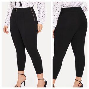 Pants - ➕Black Skinny Ankle pants